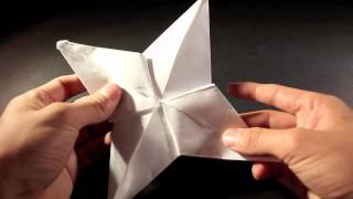 How To Make An Elephant  (origami)