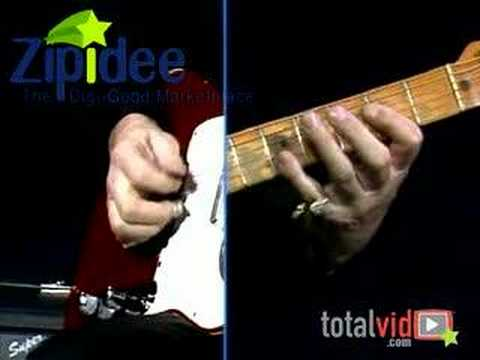 Learn Rockabilly Guitar With 6 Great Masters!