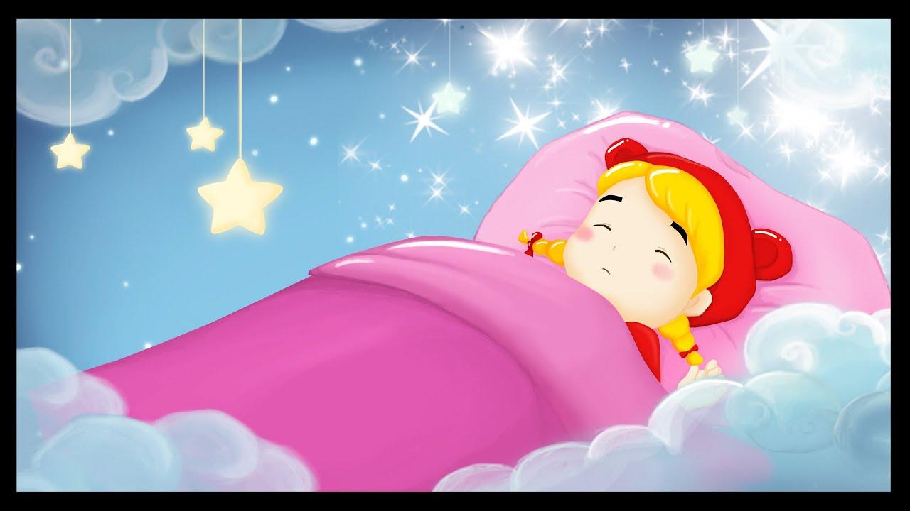 Berceuse pour enfants monde des petits ferme tes yeux - Methode pour faire dormir bebe dans son lit ...