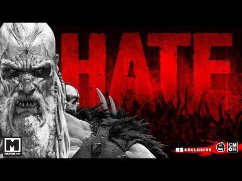 HATE - Kickstarter Trailer