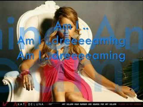 KatDeLuna feat.Akon-Am i dreaming - YouTube