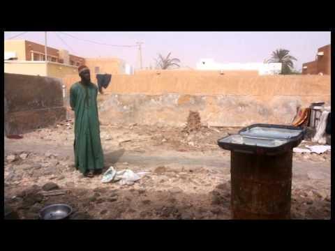 Mahadrah mauritanienne