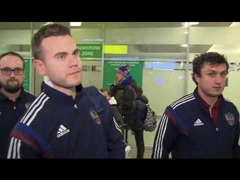 Футбол россия черногория уефа