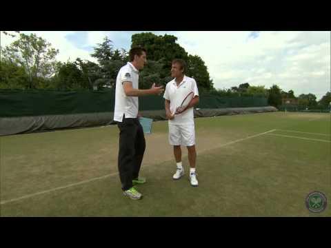 Mats Wilander Analysis: Novak Djokovic - Wimbledon 2014