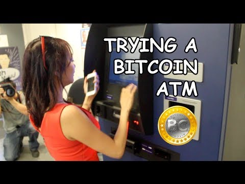 Buying a Bitcoin with Robocoin's Bitcoin ATM Was...Difficult