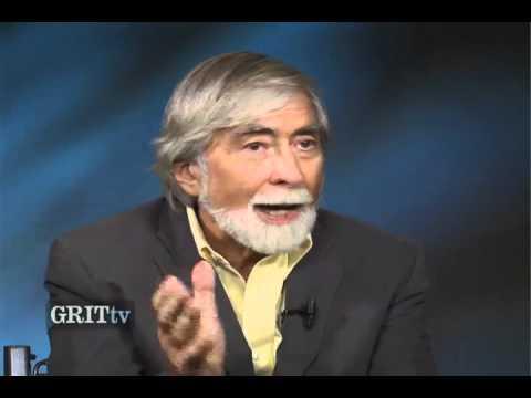 GRITtv: Robert Scheer: Faux Meritocracy