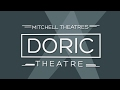 Elkhart's Doric Theater Shows Academy Award Nominated Movies