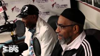 Gamble and Huff Talk Philly Sound, Working with The Jackson's and Creating the Soul Train Theme