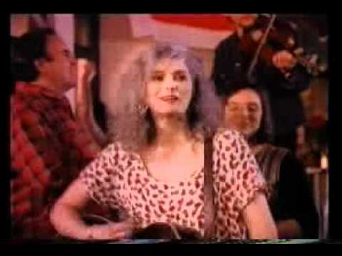 Emmylou Harris - Crescent City