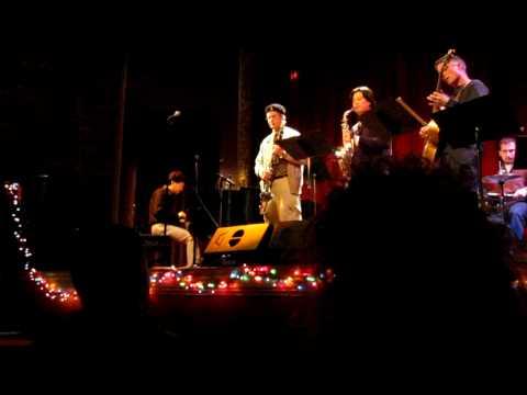 Jazz Night School, Lady Bird