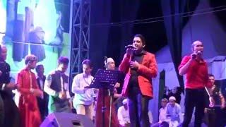 Balasyik - Kun Anta (live Binuang)