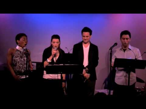 Caty Medley - Laquet Sharnell, Brian Gallagher, George Psomas, Rachel Potter