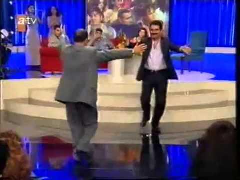 Ibrahim Tatlıses - Güldüğümü UH İbo Show