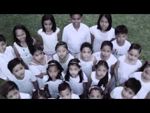 We are the World for Philippines (We Are The World 25 - Michael Jackson COVER by Filipino Artists)