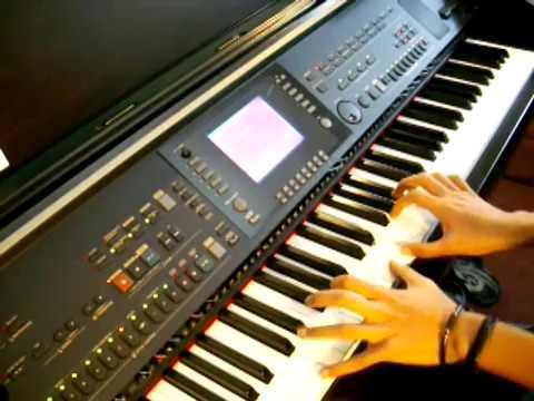 Silverstein - My heroine[piano]
