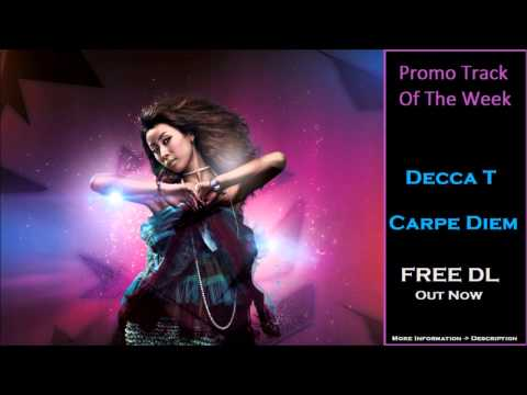 Decca T - Carpe Diem (Original Mix) [Progressive House]