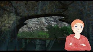BROG LIKE ROCKS - Zork Grand Inquisitor #8