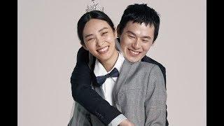 Kpop news _Models Kwak Ji Young And Kim Won Joong Share Wedding Plans
