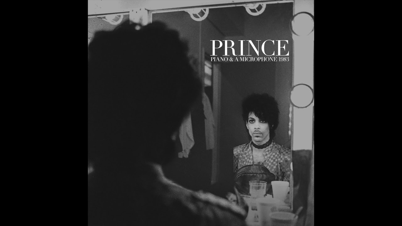 Prince - 'Mary Don't You Weep' (from 'Piano & A Microphone 1983')
