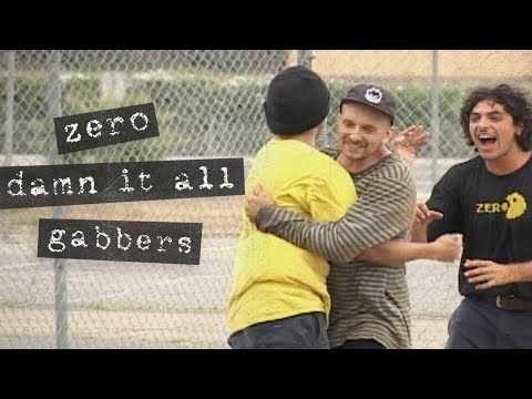 "Gabriel Summers' ""Damn It All"" Zero Part"