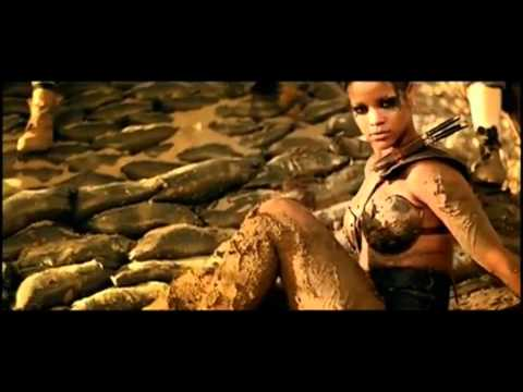 Rihanna - Where Have You Been (hd) video