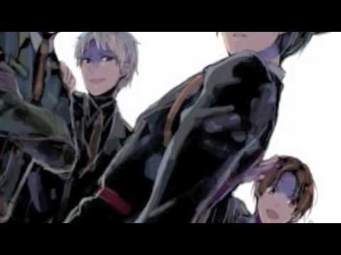 If everyone cared- A Hetalia tribute