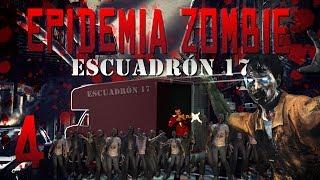 GTA V Online - Epidemia Zombie Cap. 4 - Escuadrón 17 - GTA 5 Online HD