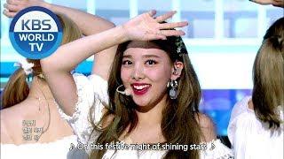 [Music Bank K-Chart] 2nd Week of July - TWICE, Apink (2018.07.13)
