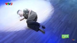Vy Khanh Quán Quân Bước Nhảy Hoàn Vũ Nhí - Vy Khanh 1st place DANCING WITH THE STAR KID