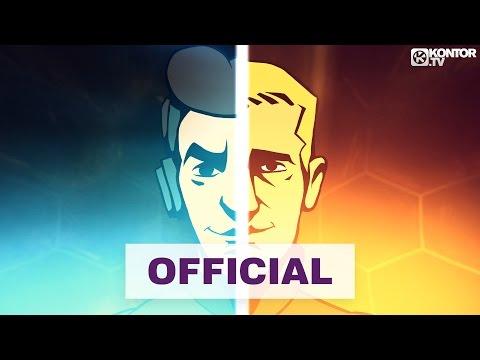 Hardwell & Armin van Buuren - Off The Hook 2015