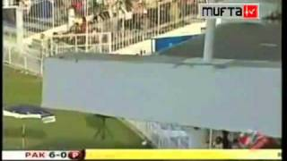 Shahid Afridi Great Best 25 Sixes in ODI.flv