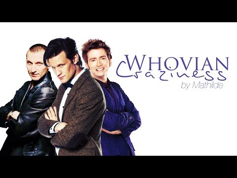 Doctor Who |  Whovian Craziness