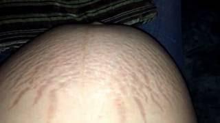 CRAZY BABY MOVEMENT 33 WEEKS