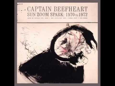 Captain Beefheart - Pompadour Swamp