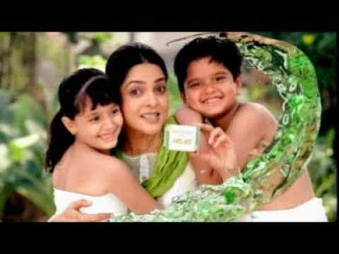 Marathi AD of Medimix Soap