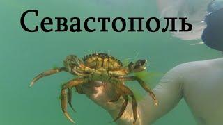 ПОД ВОДОЙ В ЧЁРНОМ МОРЕ / UNDERWATER IN BLACK SEA