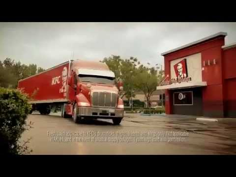 KFC U.S. Commercial Fresh is Better