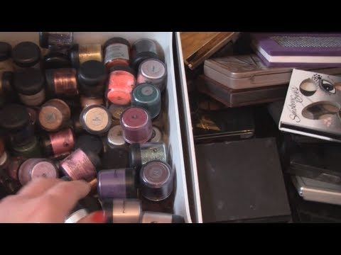Make Up Lucky Dip Episode 11