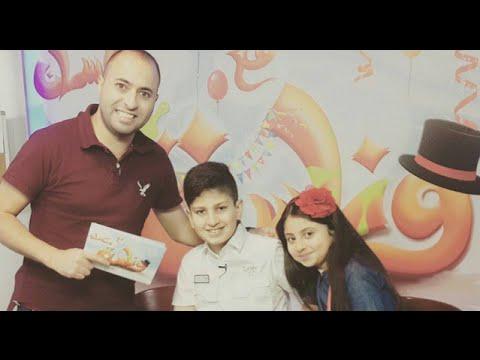 برنامج وناسه مع دعسان الحلقه 12 - ريماس وعبدالله العزاوي | قناة كراميش Karameesh Tv