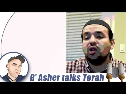 Teaching Torah to Non Jews!