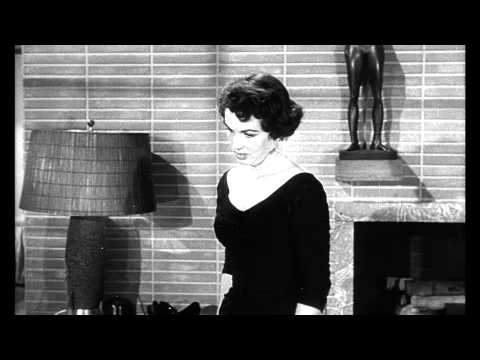 KISS ME DEADLY Trailer (1955) - The Criterion Collection