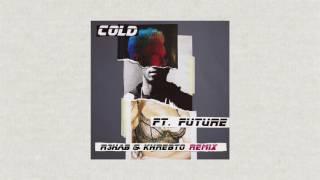download lagu Maroon 5 Ft. Future - Cold R3hab & Khrebto gratis