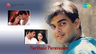 Paarthale Paravasam  Ada Moonrezhuthu song