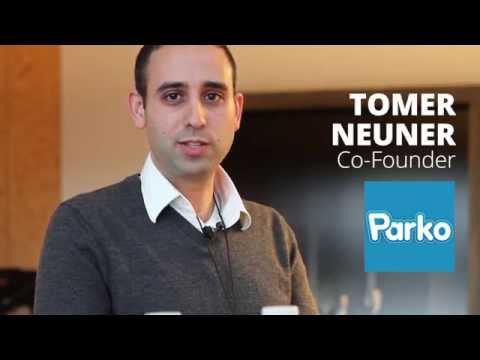 Tomer NeuNer, Parko - SEP Matching - Berlin 2015