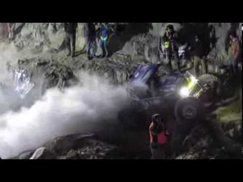 Back Door Shootout at KOH 2014