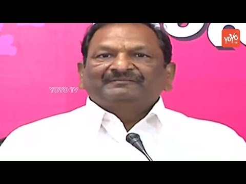 TRS Candidate Koppula Eshwar Win in Dharmapuri Constituency | Election Results 2018 |YOYOTV Channel