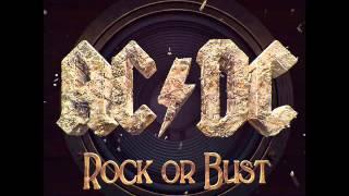 AC DC - Rock the blues away