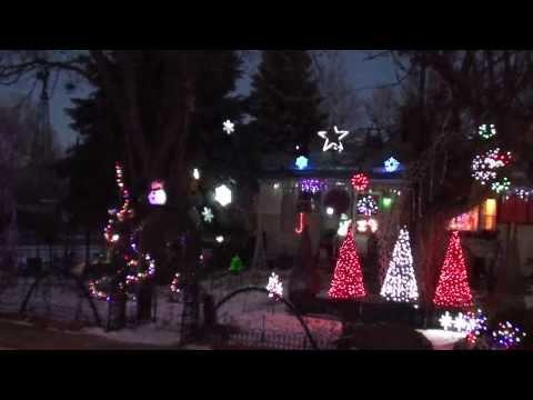 Kimball NE 2013 Meyers Christmas 2