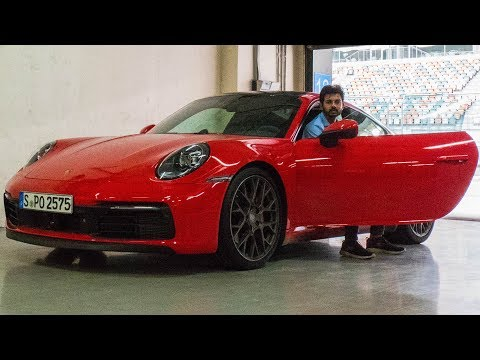 Porsche 911 Carrera S - Absolutely Sensational | Faisal Khan