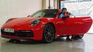 Porsche 911 Carrera S - Absolutely Sensational | Faisal Khan
